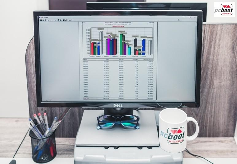 Preço software para industria de caixa de papelão