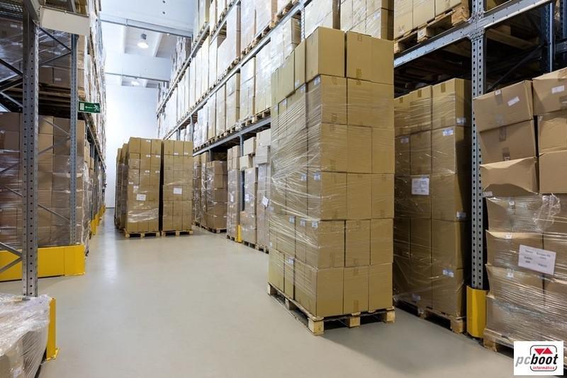 Software para fabricante de caixa de papelão