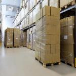 Sistema para industria de papelão ondulado